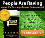 Greens Superfood Supplement
