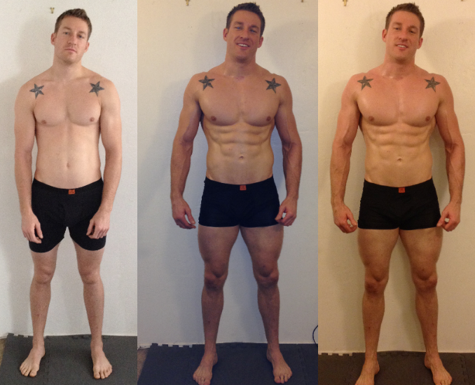 trenbolone skin effects